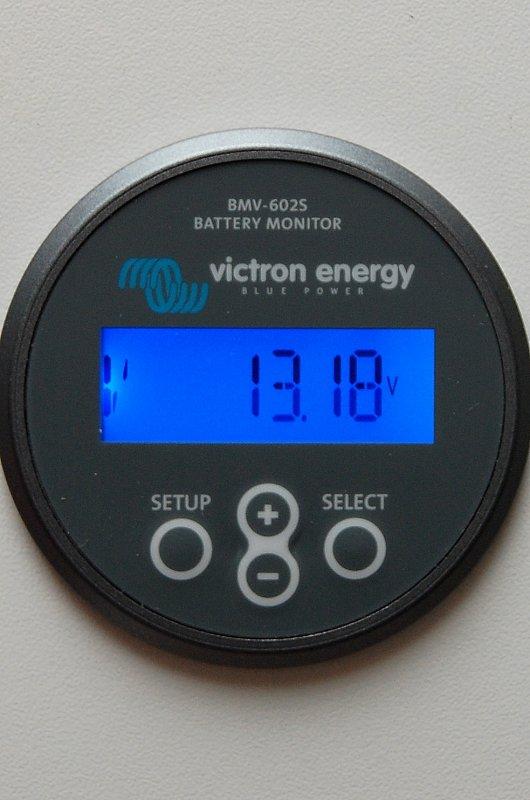 Xantrex Battery Monitor : Wiring installing a battery monitor sailnet community