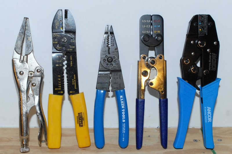 The Good, The Bad & the Ugly of Crimpers