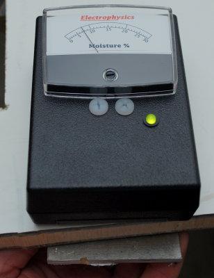 Meters Read Metals !