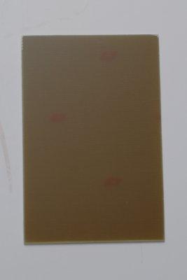 Copper Calibration Block