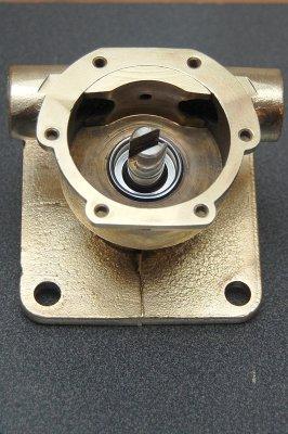 Pump Internals