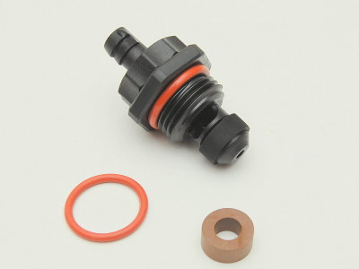 Drain Plug Assembly