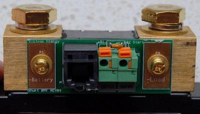 Victron BMV-602S Shunt