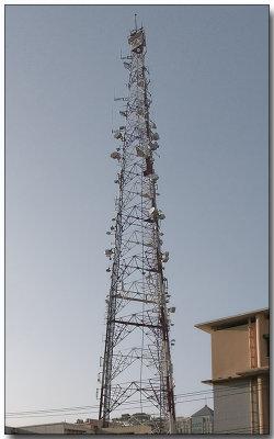 Todays telecom - HCM