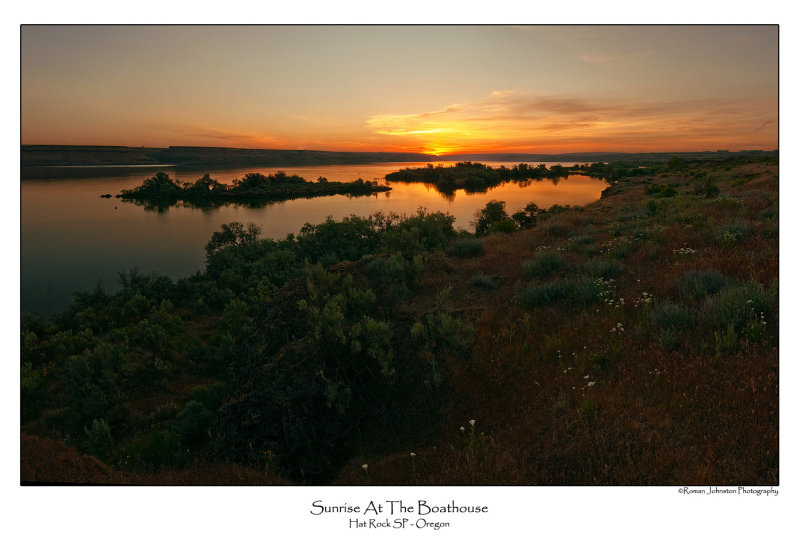 Sunrise At The Boathouse.jpg