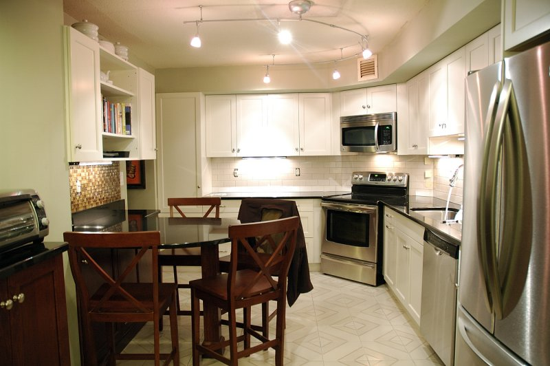 Do You Own Brookhaven Cabinets?