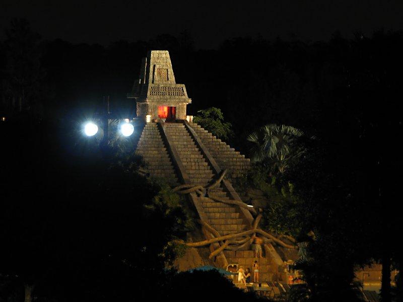 The Dig Pyramid