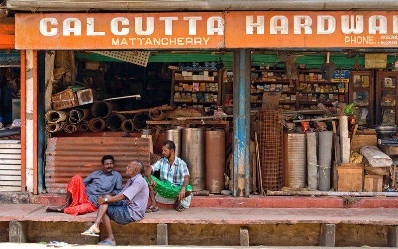 Calcutta Hardware, Kochi