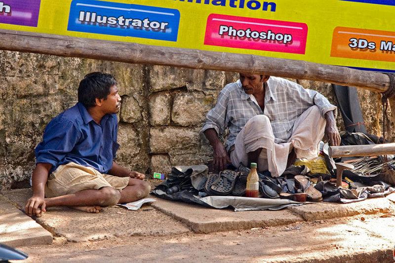 Cobbler, Kochi