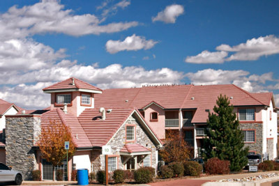 McFeudalism - Colorado Springs style