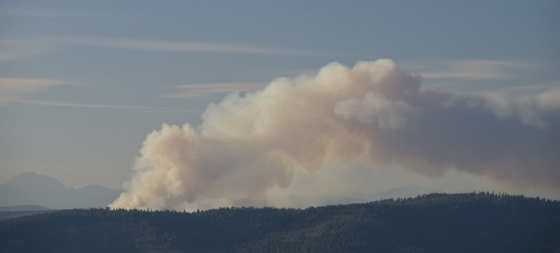 Silver Fire PNF 1800 Hrs 19 Sept 09