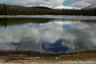 Dog Lake, Yosemite