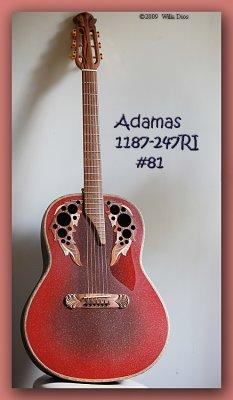 Adamas 1187-247 RI #81