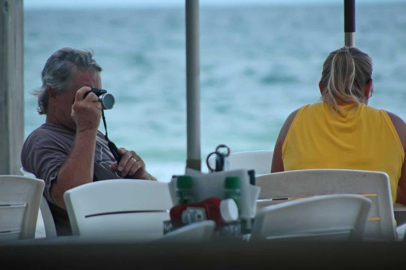 The Photographer Series #102