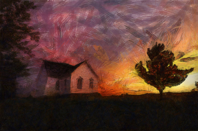 Zion Church Impression