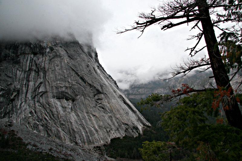Sierra Point View