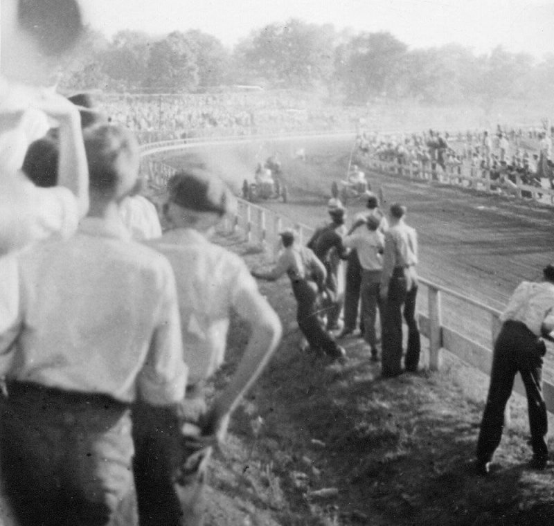 Tennessee State Fairgrounds 1936