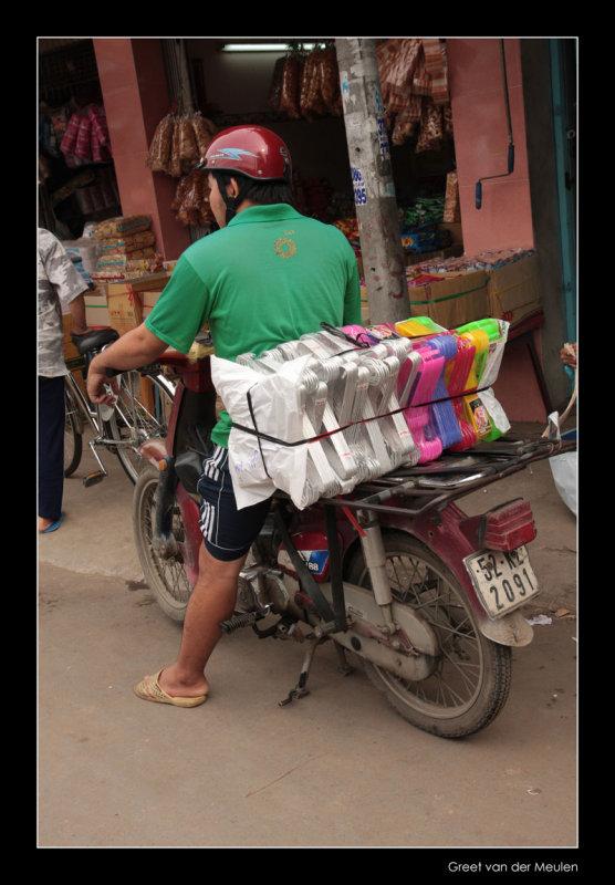 0104 Vietnam, transport