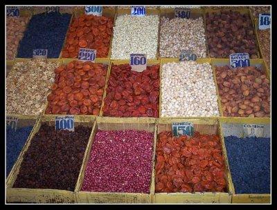 Osh Bazaar