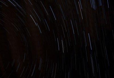 Star Trails Gallery