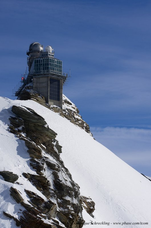 Sphinx Observatory