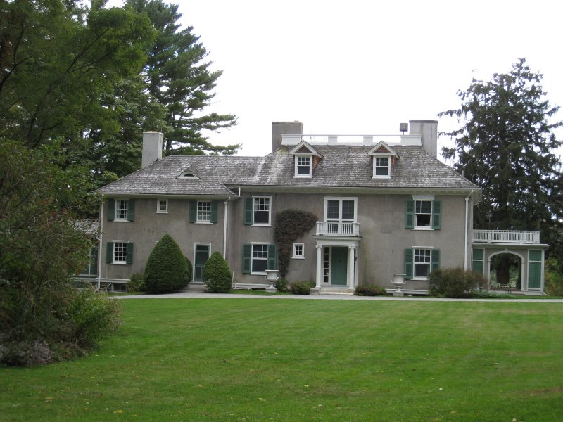 Chesterwood - Summer Home of Daniel Chester French