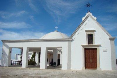 Ermida de Nossa Senhora da Piedade, in Loulé