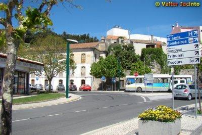 Monchique village, Algarve --> Portugal