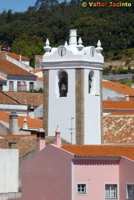 Igreja Matriz de Monchique, Algarve
