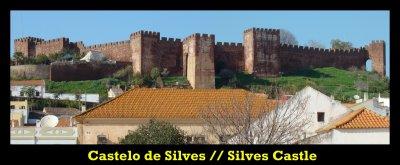 Castelo de Silves // Silves Castle