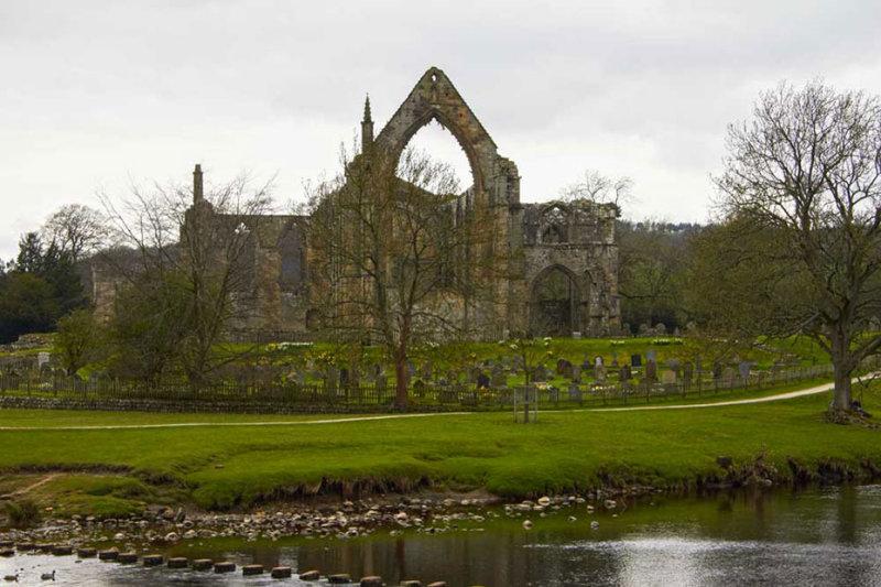 IMG_3783.jpg Bolton Abbey - Wharfedale, North Yorkshire - © A Santillo 2012