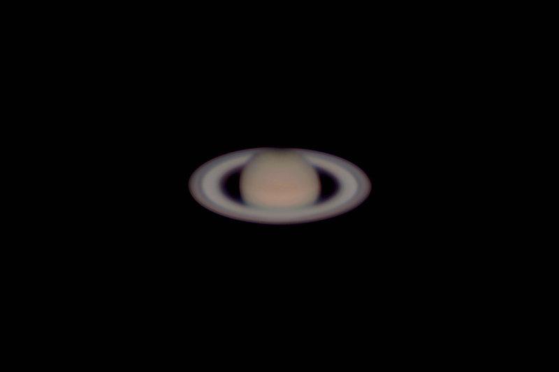 Saturn 11-Jun-2015 (2x Barlow)