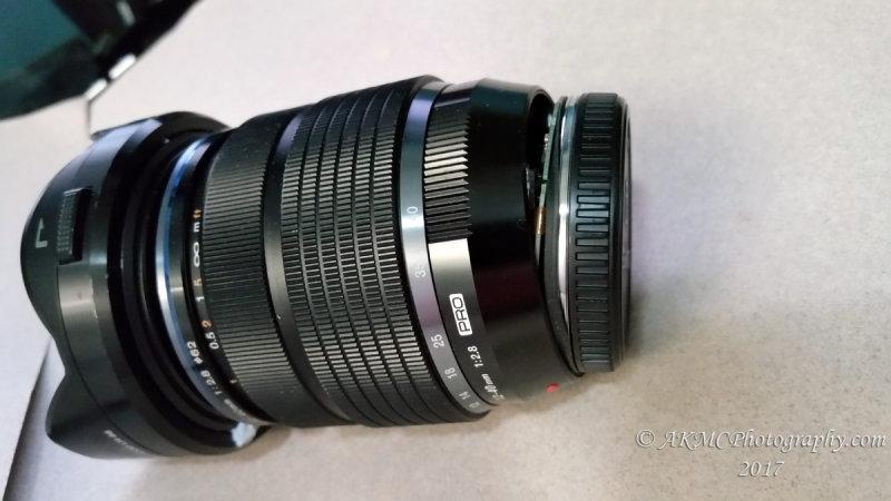 20170731 The Broken Lens