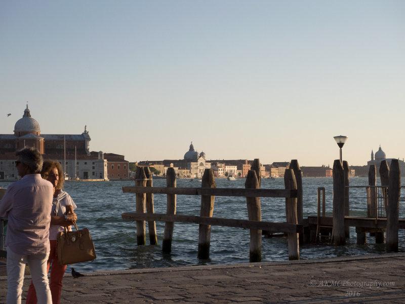 20160826_015986 Sunset In Venice