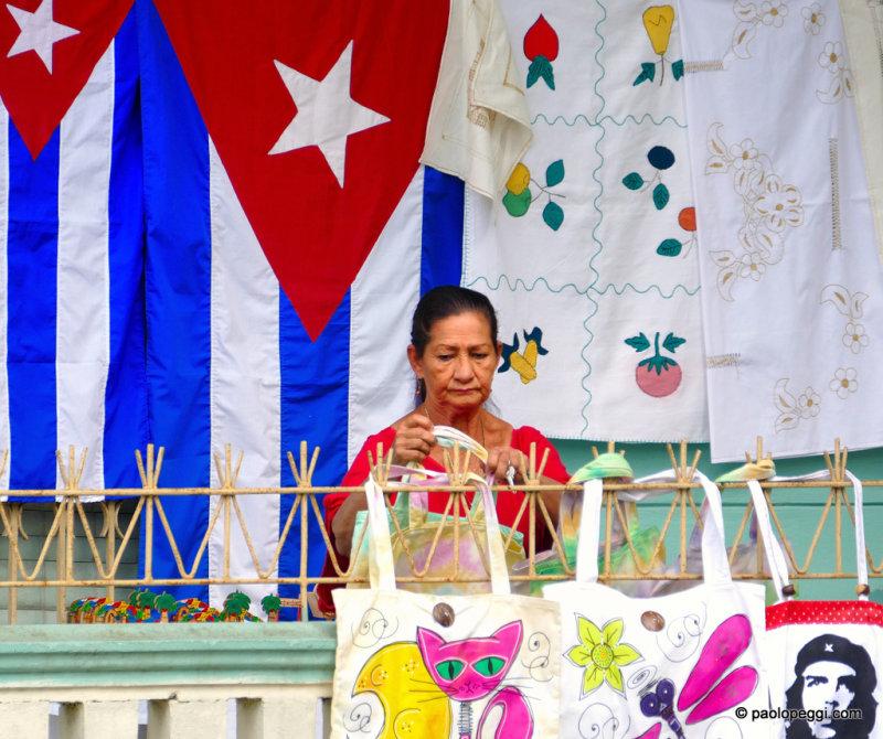 Cuban Souvenirs to Take Home