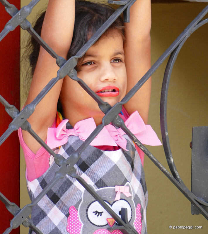 Cuba's Children, Among the Happiest