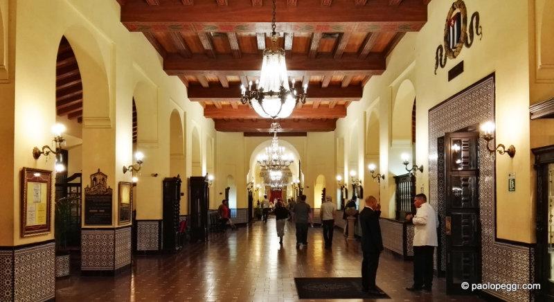 Hotel Nacional de Cuba, Havana, Cuba