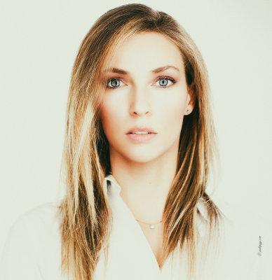 My name is Federica. I am a fashion model.I love you all!