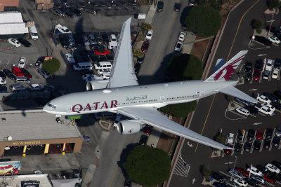 QATAR AIRWAYS Photo Gallery by Rob Finlayson at pbase com