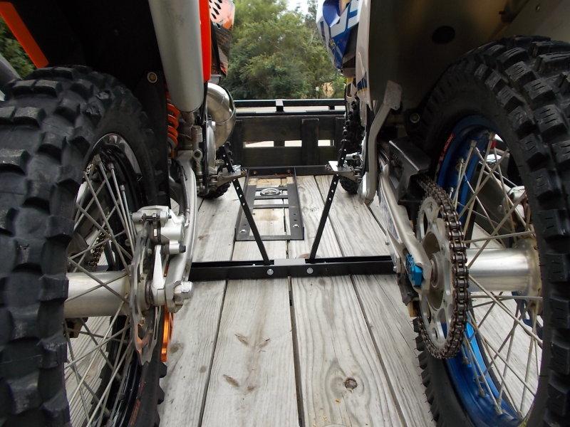 Dpi Strapless Tiedown System Adventure Rider
