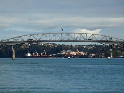 Auckland Harbour Bridge 2