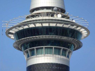 Sky Tower Galleries
