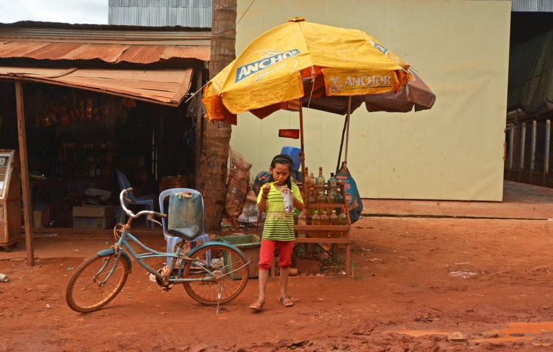 Surroundings of Siem Reap