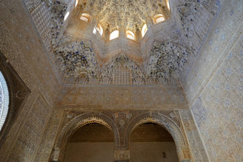 Hall of the Abencerrajes