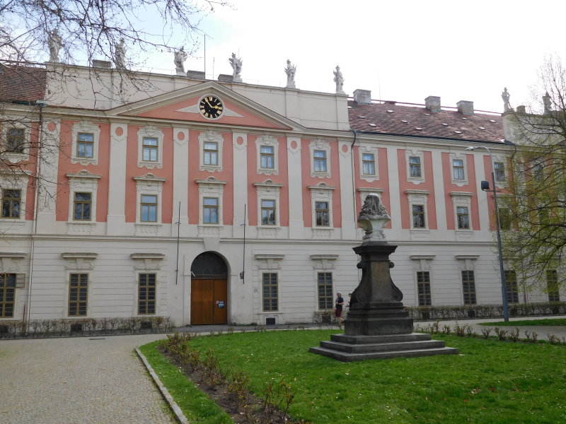 CZ Prague - Invalidovana 4/2018