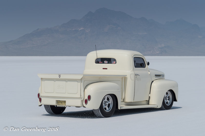 1948-52 Ford Pickup