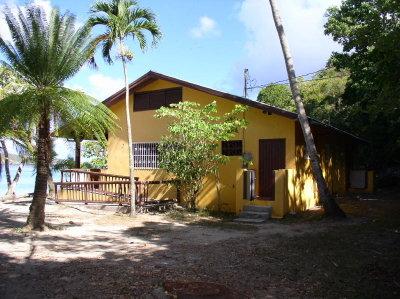 Oppenheimer Beach House