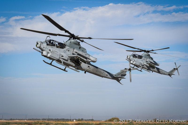 Bell AH-1 SuperCobra