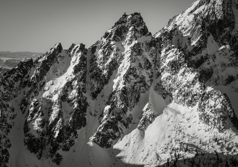 Sherpa Peak, Northeast Face<br>(StuartEnchantments_120717_110-3.jpg)
