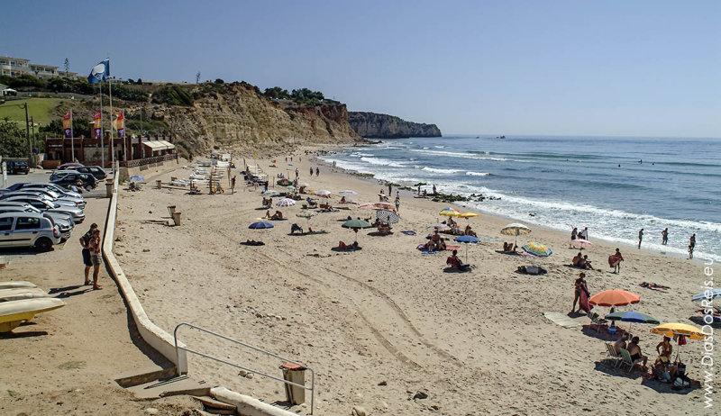Praia de Porto de Mós